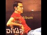 Hozan Diyar - Limine Yeni Albüm 2010