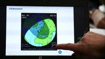 Eclipse solaire, un défi pour le système électrique européen