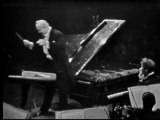 Emil Gilels et Stanislas Neuhaus interprètent Tchaïkovski, Scriabine, Debussy
