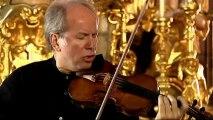 Gidon Kremer joue les Partitas pour violon seul de Bach