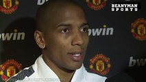 Ashley Young - Credits LVG For Form, Should Be Fighting For Titles, Hopes For England Recall