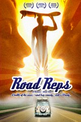 Road Reps - Full Comedy Movie