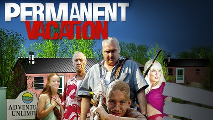 Permanent Vacation - Full Comedy Movie