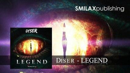 Dyser - Legend - (Radio Edit)
