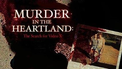 Murder In The Heartland - Full Length Documentary