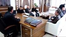 Soma - Yırca'da 'Termik Santrali İstiyoruz' İmza Kampanyası