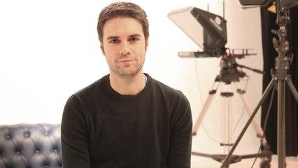 Álvaro Carmona: 'Nunca terminaría un vídeo en mi canal diciendo ¡Suscríbete!' - Canal de la Semana