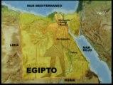Egypte ou le Mystère d'Horus - L'Ecole des mystères