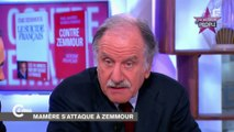 """Dropped - Noël Mamère : Ses lourdes accusations contre la production, """"la télévision se gorge en permanence de l'odeur du sang"""""""