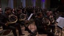 Insula Orchestra - extrait de Kampf und Sieg (Bataille et Victoire) op.44 de Weber - Live @ Cité de la Musique