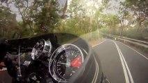 Essai Moto : Yamaha XJR 1300 Racer
