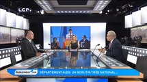 Parlement'air - L'Info : Invités : Hugues Fourage (PS), Christian Kert (UMP)