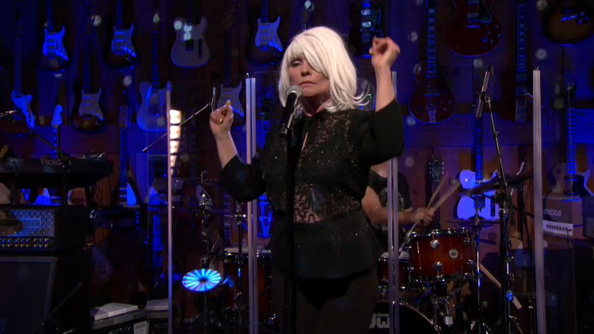 Blondie – Guitar Center Sessions