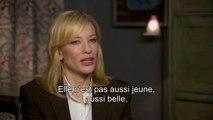"""CENDRILLON - Featurette """"Cate Blanchett interprète la marâtre"""" [VF HD] (Cinderella, Disney)"""