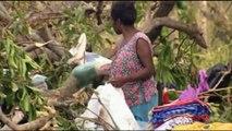 Le Vanuatu ravagé par le cyclone Pam