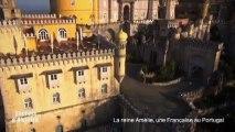 Secrets d'histoire - La Reine Amélie, une française au Portugal