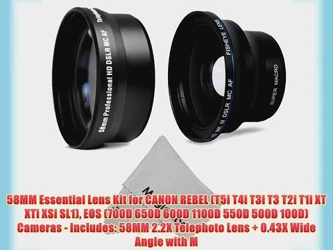 Electronics Accessories & Supplies T3 550D 300D XT - Canon EOS ...