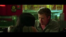 "HACKER (Blackhat) - Extrait 3 ""Lien confronte Hathaway"" [VOST