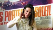 """Interview """"Lorie Pester"""" N°3 - """"Les Portes du soleil - Algérie pour toujours"""" [VF HD]"""