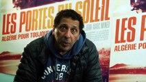 """Interview """"Smaïn Faïrouze"""" - """"Les Portes du soleil - Algérie pour toujours"""" [VF HD]"""