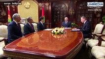 Alexandr Lukașenko - Belarusul trebuie să-și consolideze relațiile cu Moldova. Moldova și-a ales propria cale, nimic nu putem face. În locul Moldovei era foarte greu să aleagă alt drum.