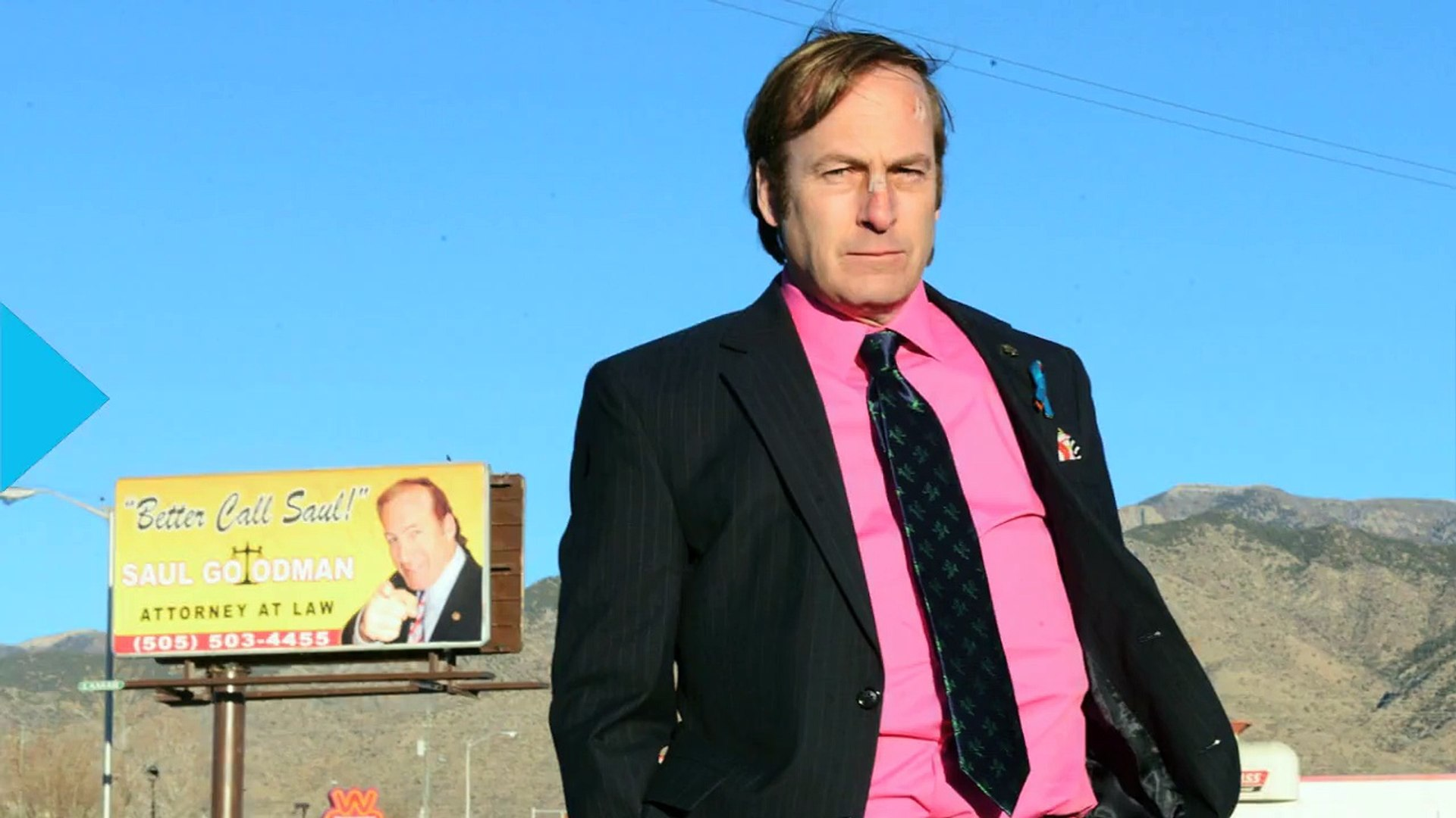 Better Call Saul Episode 7 Jimmy Does The Right Thing In Air Quotes