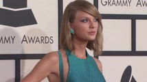 Taylor Swift is Reportedly Dating Calvin Harris