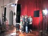 Big Scoob - Salue Music Video - Behind The Scenes