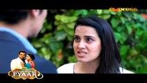 Ishq Mai Aesa Bhi Haal Hona Hai Episode 51 on Express Ent in High Quality 17th March 2015 -