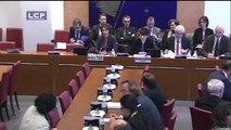La présidente de la Commission des affaires sociales soutien Marisol Touraine