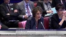 TRAVAUX ASSEMBLEE 14E LEGISLATURE : Audition de Mme Marisol Touraine, ministre des affaires sociales, de la santé et des droits des femmes sur le projet de loi relatif à la santé.