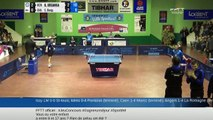 Live Pro A messieurs J14 : Hennebont / Chartres (REPLAY)