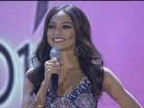 Binibining Pilipinas 2015 in Question and Answer Portion (Part 2)