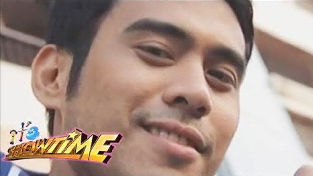It's Showtime Kalokalike Face 3: Gerald Anderson (Grand Finals)