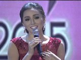 Binibining Pilipinas 2015 in Question and Answer Portion (Part 1)