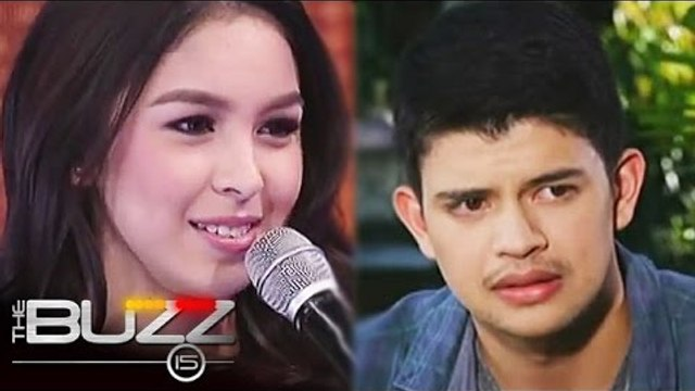 Julia speaks up about linkage to Rayver
