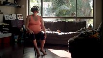Father Uses Virtual Reality Headset To Watch Son's Birth From 2,500 Miles Away