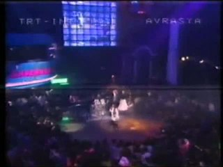 Nazan Öncel - Nokta Nokta (90'lar Pop)