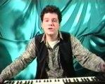 Improvisation au clavier 3/3 - Tout ce qu'il vous faut pour débuter l'impro au clavier.