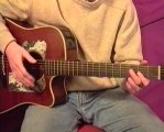 Accompagnement & rythmiques à la guitare 3/3 - Toutes les techniques d'accompagnement main droite / main gauche.