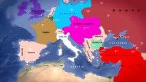 Çanakkale Günlükleri Bölüm 12: 1.Dünya Savaşına Giriş ve Osmanlı Devleti