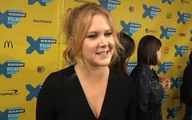 """SXSW: Amy Schumer, Judd Apatow Praised For Comedy """"Trainwreck"""""""
