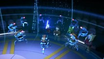 Lego Star Wars : Les Chroniques de Yoda - saison 1 - Bande-annonce