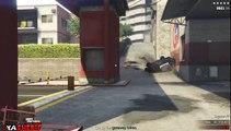 GTA 5 Heists Online Gameplay Walkthrough Part 23 -