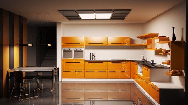 Modern Kitchen Interior Design Compilation - Future Kitchen Style and Ideas