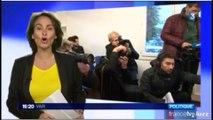 Elections départementales 2015 - France 3 - Front National du Var