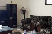 Furnished apartment for rent in Rehab City New Cairo