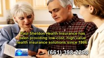 Paul Sheldon Insurance Benefits specializes in family health & HSA plans, & individual insurance.