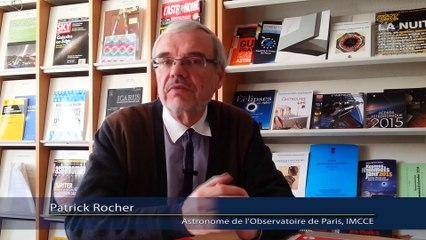 Que va t-on voir en France lors de l'éclipse du 20 mars 2015 ?