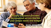 Murphy Insurance Solutions provides personalized service that fits your unique needs and budget.